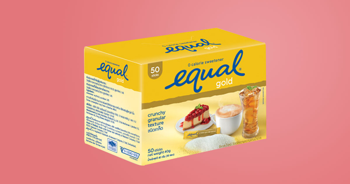 equal-gold-sweetener